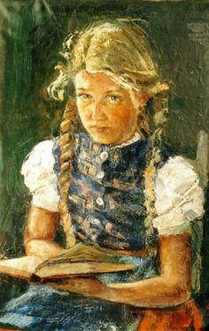 Eva Heintz ( Alemanha 1900-1949)