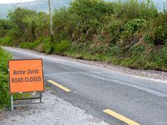 Roadtrip durch Irland 2.0