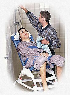Tumble Forms Starfish Bath Chair Bath Amp Shower Chairs