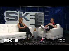 Paris Hilton Talks Signing w/ Cash Money, DJ-ing On Ibiza Only on SKEE LIVE!
