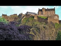 History of Edinburgh, Scotland | HubPages