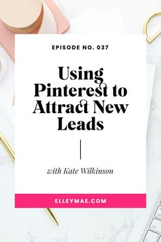 In this episode, Kate and I dive into the reality of Pinterest and how incredible it can be to market your business and why it's so underrated in the online business world. #PinterestMarketing #BusinessMarketing Advertising Strategies, Marketing Strategies, Marketing Plan, Business Marketing, Marketing And Advertising, Business Tips, Social Media Marketing, Online Business, Day Work