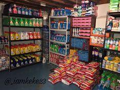 Stockpile. #Coupon #Couponing #couponmania #Stockpile #Stockpiling