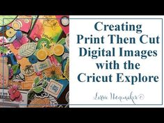 Cricut Design Space 2.0 - How To Upload Basic Files (JPEG, PNG, GIF, BMP) - YouTube