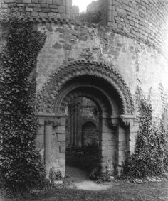 Chapel, Ludlow Castle