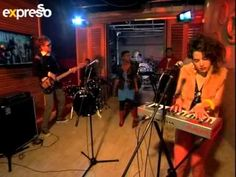 "▶ Freshly Ground Perform their latest single "" Take me to the Dance"" (27.09.2012) - YouTube"