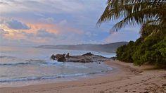 Mal País Beach