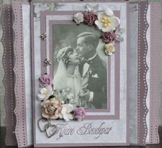 Vintage Shabby Chic, Scrapbook, Frame, Cards, How To Make, Magic, Home Decor, Ideas, Picture Frame