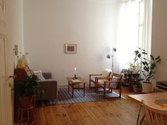 #home of a good friend in #Berlin