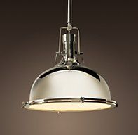Harmon Pendant....and seriously, why do I have to LOVE the most expensive light fixtures ugggg