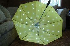 Handblown Glo Light Flashlight Pyrex Glass By