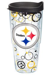 Pittsburgh Steelers Bubble Wrap Tumbler