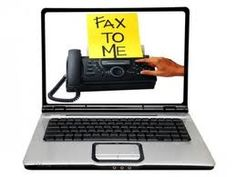 A Guide To Using Internet Fax Services