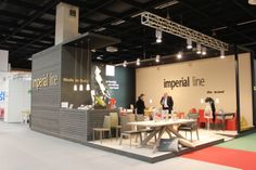 imperial line at imm cologne 2014