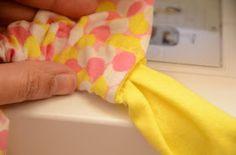 Made in Mommyland: Easy girls' dress tutorial: Pillowcase Dress