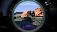 Mass Effect Andromeda Infiltrating Kett Base