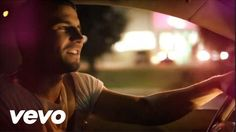 Sam Hunt - Leave The Night On AWESOME SONG