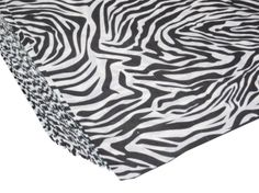 Zebra Print Tissue Paper    Price: $2.50/pack of 24 sheets