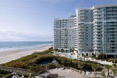 Wyndham Myrtle Beach Resorts . Wyndham SeaWatch Plantation Photo Gallery