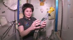 When nature calls in outer space: here's how astronauts use the toilet Space Tv, International Space Station, Space Exploration, Outer Space, Toilet, It Works, Told You So, Astronauts, Education