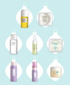 DHC Holiday Beauty Gift Guide