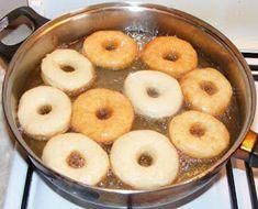 Burgonyafánk – akár hússal is megtölthető! Mind a tíz ujjad megnyalod utána! Minion, Doughnut, Donuts, Mindfulness, Apple, Cookies, Fruit, Cake, Food