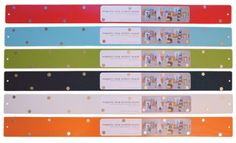 three by three magnetic strip bulletin board — ACCESSORIES -- Better Living Through Design