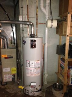 Not installing a thermal expansion tank on a closed loop system. An expansion tank is designed to protect your water heater and prevent pressure build up.