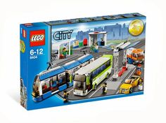 8404 Shop Lego, Buy Lego, Lego City, Mobile Command Center, Lego Age, Lego Birthday Party, Birthday List, Lego Trains, Shopping