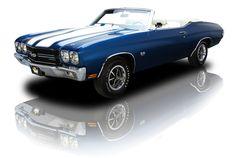 1970 Chevelle Super Sport