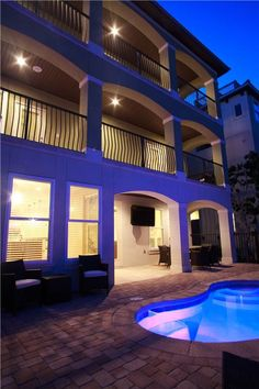 Book Los Suenos for your Near Beach vacation rental in the (Private Home) area of Destin