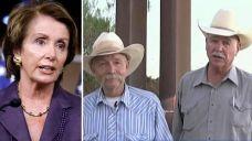 Arizona ranchers invite Pelosi to tour border | Fox News Video