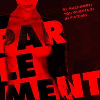 Be Machinery / You Oughta Be In Pictures por Parlement