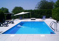 Sie möchten in Ihrem Garten einen Swimming Pool anlegen? Die OBI Anleitung zeigt, worauf Sie achten müssen. Pool bauen – so geht's.