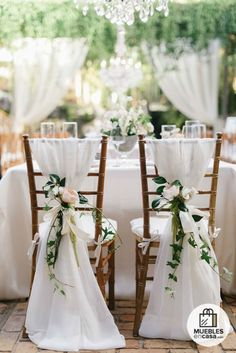 decoracion de evento en jardines
