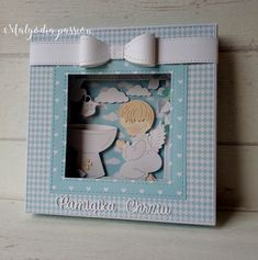 Baby Cards, Cute Cards, Atc, Baby Shower, Phone, Crates, Babyshower, Telephone, Pretty Cards