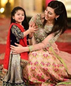 Kids Lehenga Choli Designs For Weddings In 2019 Lehenga Choli Designs, Kids Lehenga Choli, Choli Dress, Anarkali, Little Girl Dresses, Nice Dresses, Girls Dresses, Pakistani Outfits, Indian Outfits