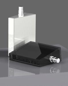 Trapèze | Design et conception 3D Jean-François Barbier Box Packaging, Packaging Design, Product Packaging, Conception 3d, Communication Design, Basic Shapes, Bottle Design, Brand You, Minimalist Fashion