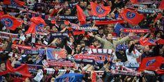 Foot - L1 - Le PSG dévoile sa nouvelle campagne d'abonnement