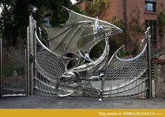The dragon gate dublin ireland