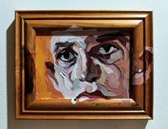 Awesome Bailey Artist Oil Painting – Opnodes Still Life Oil Painting, English Artists, Surface, It Is Finished, House Design, Portrait, Antiques, Awesome, Frame