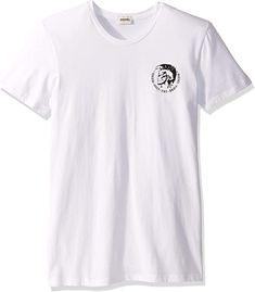Perfekt  Bekleidung, Herren, Tops, T-Shirts & Hemden, T-Shirts Diesel, Herren T Shirt, Mens Tops, Fashion, Button Up Shirts, Summer, Clothing, Diesel Fuel, Moda