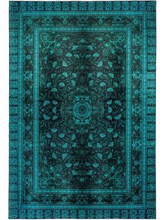 Covor Siljan Printed Turcoaz Buy Rugs, Woven Rug, Quilling, Modern, Weaving, House Design, Turquoise, Prints, Carpets