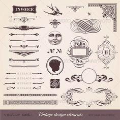 vintage-design-elements-calligraphic-frames-page-decoration_preview(2)