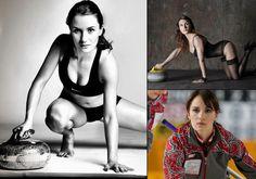 Las fotos privadas de los deportistas que verás en Sochi - Yahoo Eurosport ES