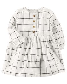 Remiel Store Fashion Childrens Baby Girls Stripe Embroidery Floral Shirt Blouse