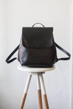 8ef3cea63f5ec Women leather backpack leather backpack purse by MoonshineLeather Leather  Backpack Purse