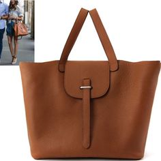 New Leather Handbag Shoulder Women Bag Brown Black Hobo Tote Purse Designer Lady Ebay