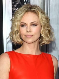 Charlize Theron at the 2011 New York premiere of 'Young Adult.'