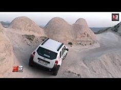 DISCOVERY TURCHIA 2014 - DACIA DUSTER 4X4 - TEST DRIVE CAPPADOCIA
